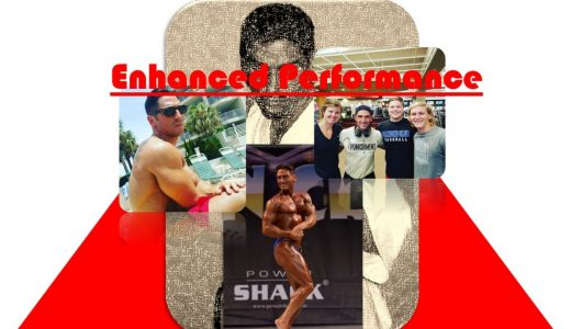 Enhanced Performance Podcast, Episode 3:  Introduction to Keto Dieting