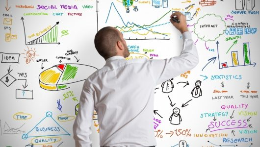 The Lester Philander Business Show:  Planning