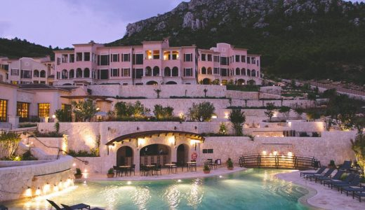 Five Stars Deluxe: Park Hyatt Mallorca, Heaven on Earth