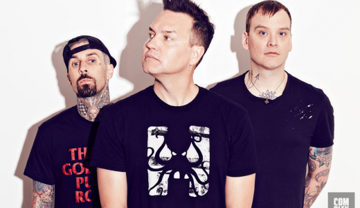 An Artist You Should Be Listening To:  blink-182