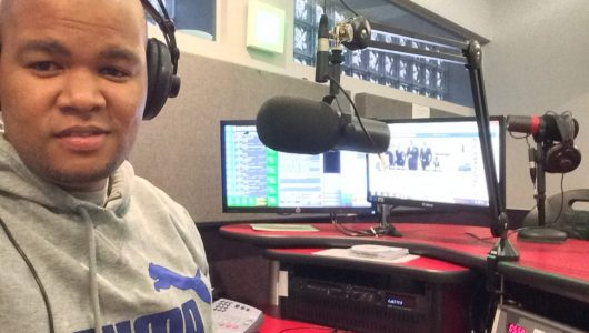 The Lester Philander Business Podcast:  Social Media Marketing