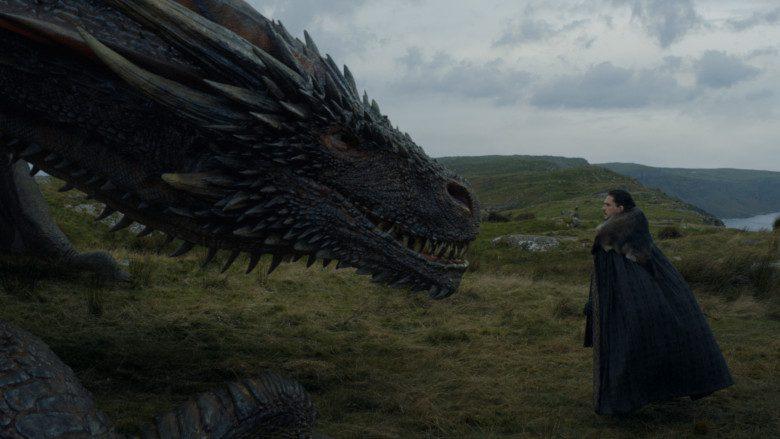 Game of Thrones Season 7, Episode 5 Review
