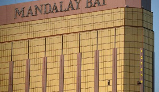 The Vegas Shooting:  Death in the Information Age
