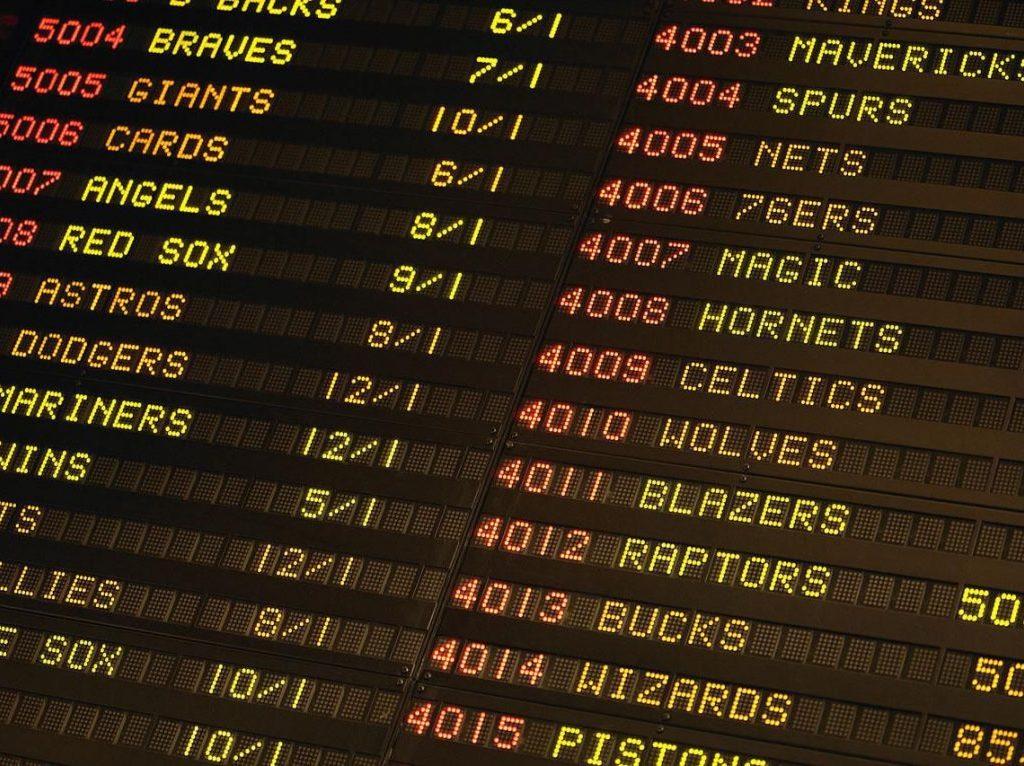 Smart Money:  NFL & NCAA Football picks for November 9-13