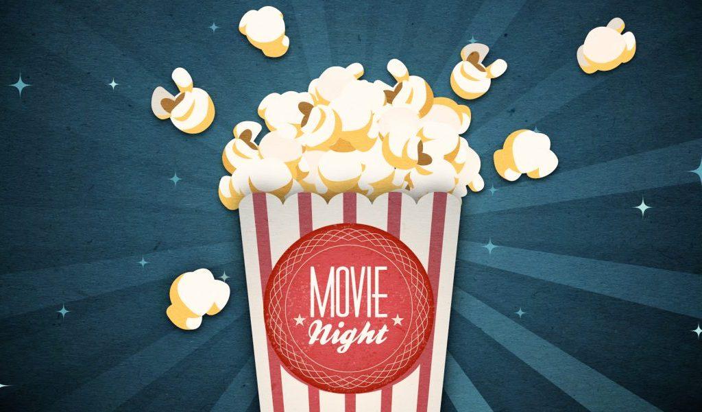 # Movie Pick of the Week