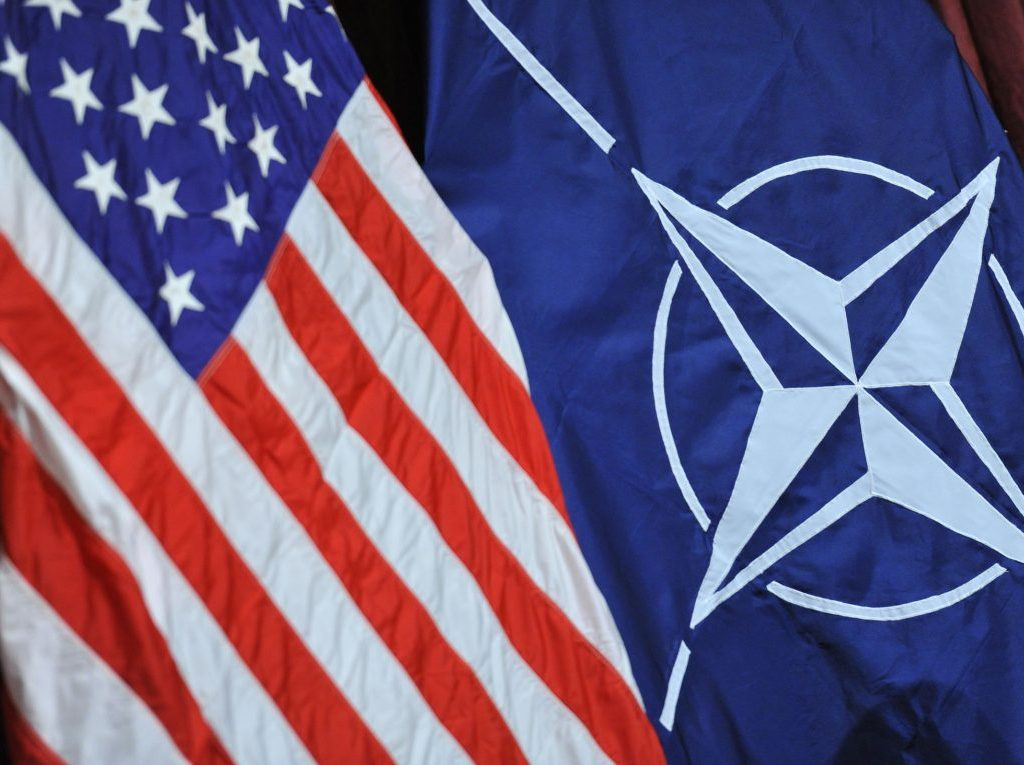 SCOTUS, NATO and other Acronyms