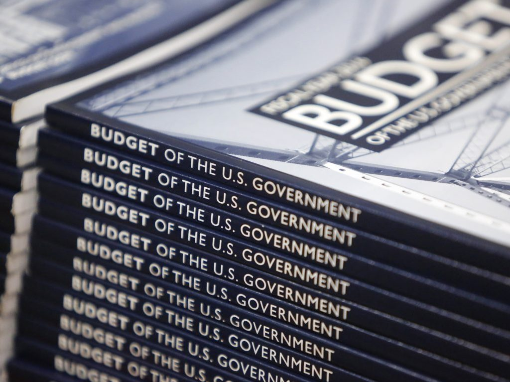 Budgets and Procurement.   How Not to Do It.