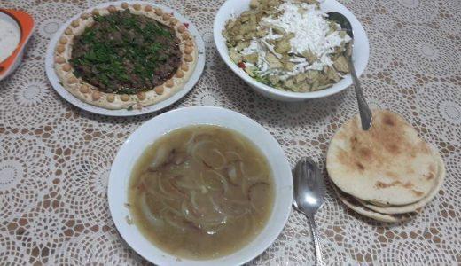 Arabian Cuisine and Culture