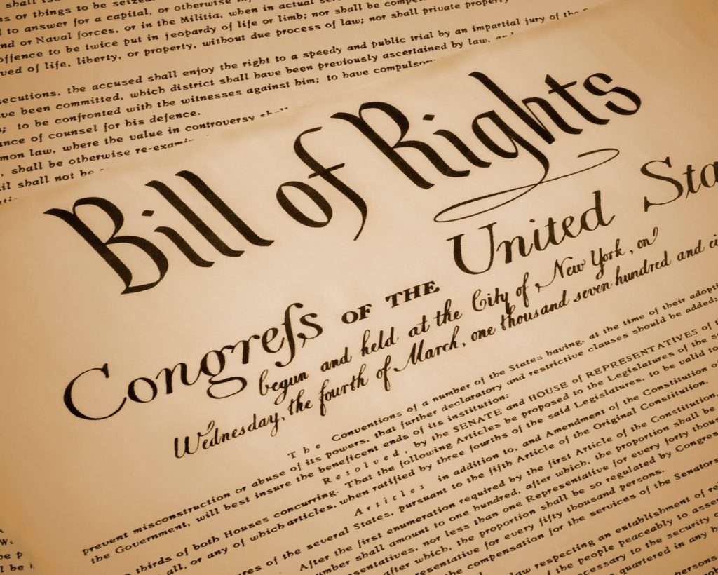 Abridging the Freedom of Speech